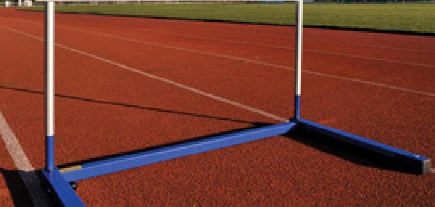 What Features Make the Difference to a Running Hurdle?