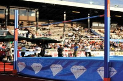 High Jump Stands Buyer's Guide