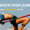 Which High Jump Pole?