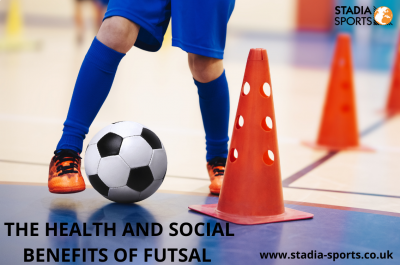 The Health and Social Benefits of Futsal