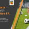 Stadia Sports partners with Staffordshire FA