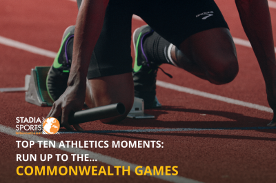 Top Ten Athletics Moments Over the Years: Countdown to the Commonwealth Games