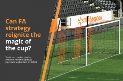 Can FA strategy reignite the magic of the cup?