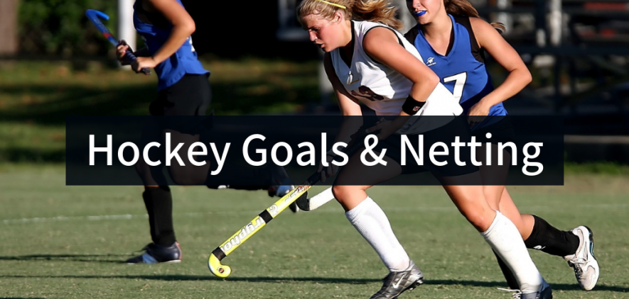 Your Guide to Hockey Goals and Nets