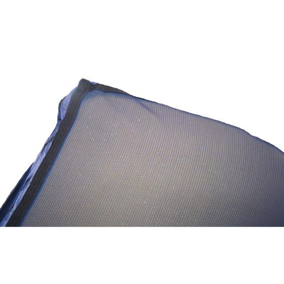 Stadia Replacement Spike Proof Covers for High Jump Landing Areas