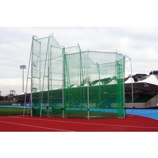 Stadium Hammer Plus Throwing Cage