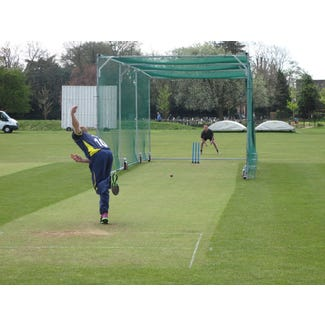 Stadia Keeper Mobile Cricket Cage