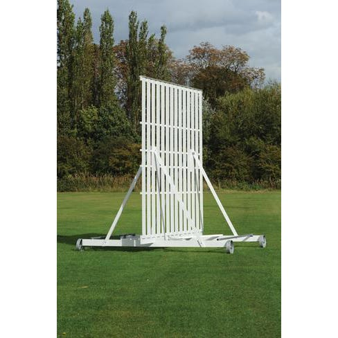 Traditional Wooden Cricket Sight Screen