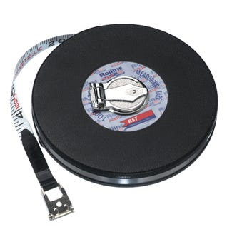 Glassfibre Measuring Tapes