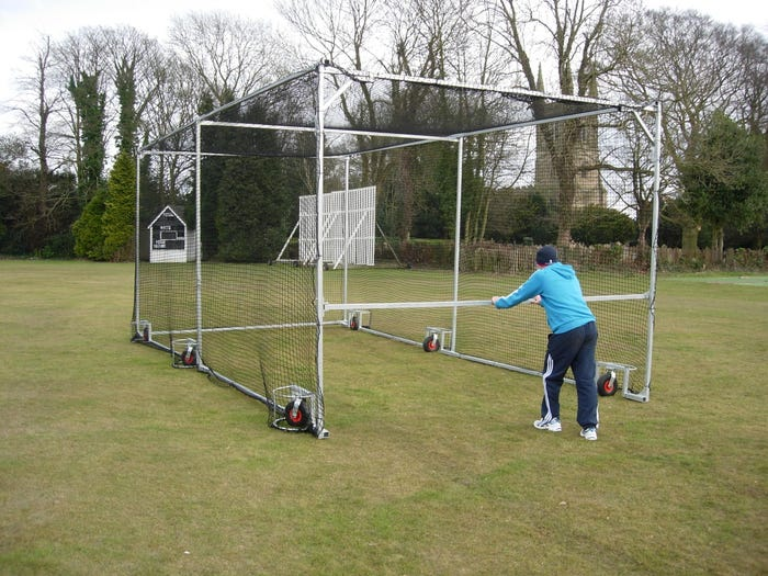 Stadia Pro Mobile Cricket Cage 7.32mtr