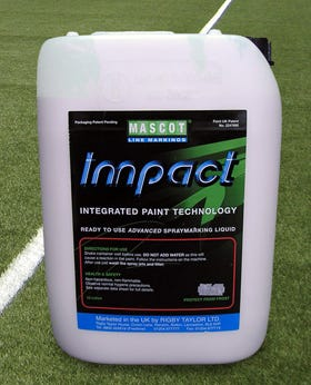 Impact Standard Spray Paint