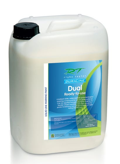 Rigby Taylor duraline Complete - 10 Litres