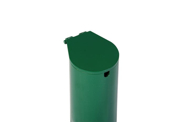 Replacement Tennis Post Socket Lids - for 76mm Round Posts