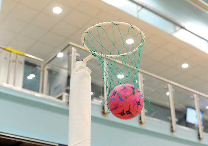 Netball Nets - Competition