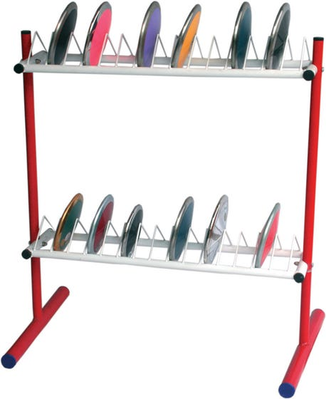 Discus Stand