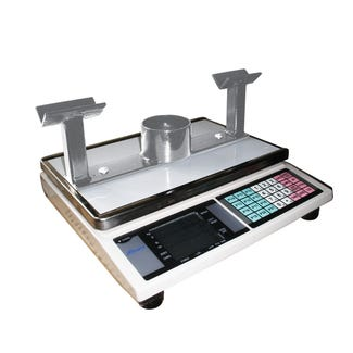 Athletics Weighing Scale