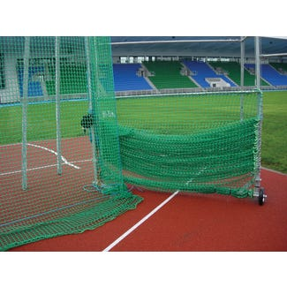 Net Lowering System