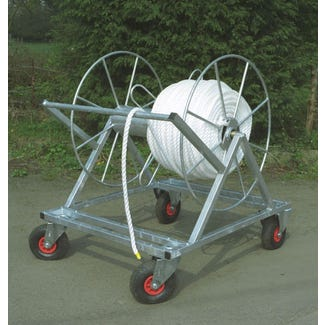 Boundary Rope Trolley