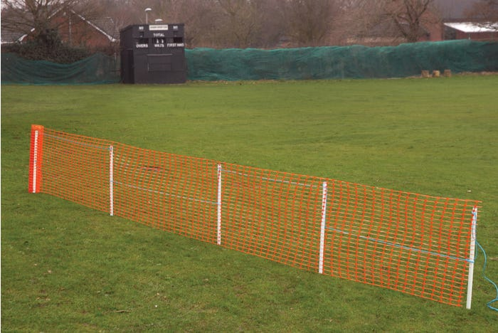 Protection Netting