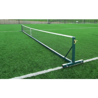 Heavy Duty Tournament Freestanding Tennis Posts