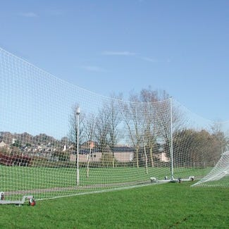 Mobile Ball Stop 40m x 6m