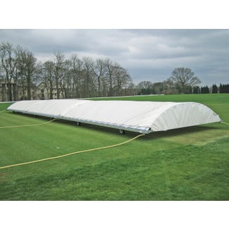 Stadia Elite' Mobile Wicket Covers