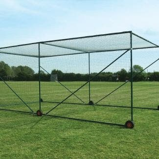 Stadia Wheelaway Freestanding Cricket Cage