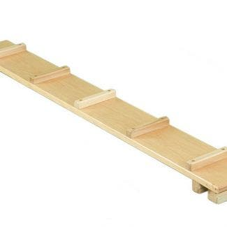 Primary Linking Equipment - Storming Planks