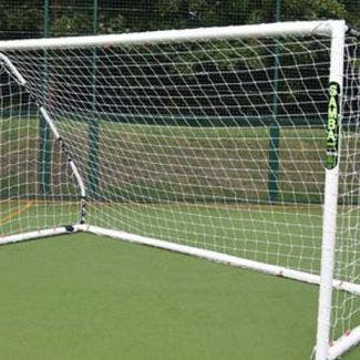 Samba 'PlayFast' Mini Soccer 12' x 6' Match Goal c/w bag