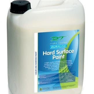 Rigby Taylor duraline Hard Surface Line Marking Paint
