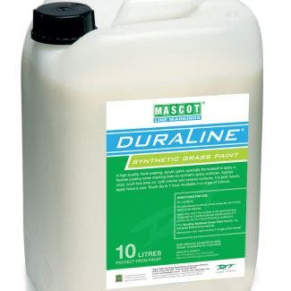 Rigby Taylor duraline Synthetic Line Marking Paint