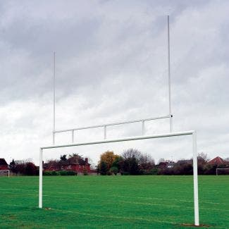 Combination Rugby / Football Goal