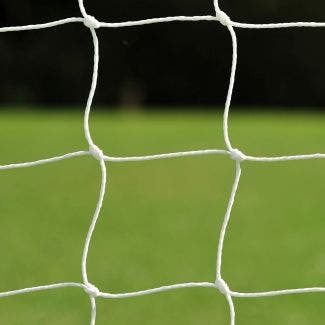 Pair of 3mm Futsal Goal Nets