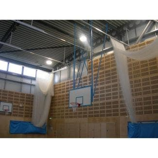 Sportshall Repairs & Modifications