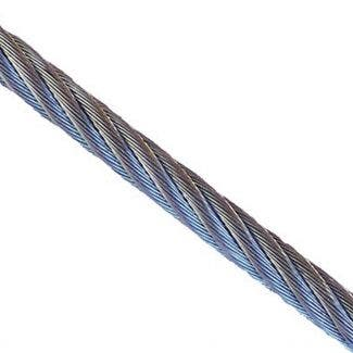 Straining Wire (looped at one end Per linear metre)
