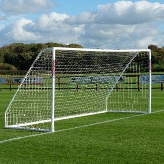 Samba 9-a-side Match Goal (16' x 7') c/w Bag