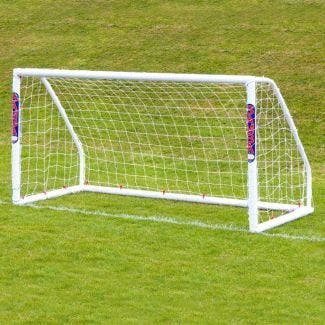 Samba Mini Soccer Match Goal (12' x 6') c/w Bag
